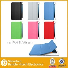 original smart cover for ipad air,for ipad air smart cover