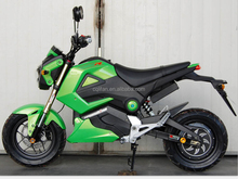 LIFAN BIG POWER Electric Motorcycle M3