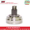 Taiwan& China TOP quality CV Joint cv joint for toyota cv joint for kia cv joint for european cars