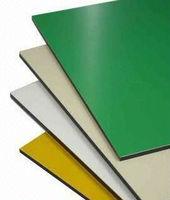 reynobond aluminum composite panel/partition wall