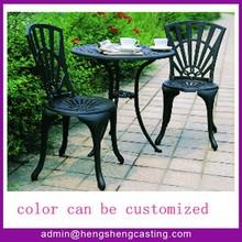 Jardín tesoro muebles de jardín