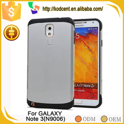 Slim armor cute fancy cover for samsung galaxy note 3 case