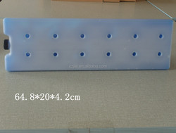 Super quality Cheapest gel cold box for refrigerated truck transport