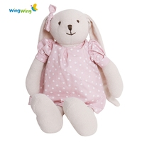 2015 hotest wholesale plush stuffed bunny rabbit toy,bunny toy, rabbit toy