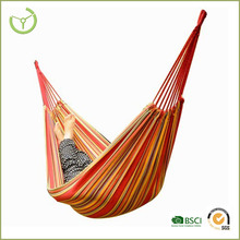 Hot-Selling Lightweight Indoor and Outdoor Nylon Parachute Hammock, Customized Hammock Swings