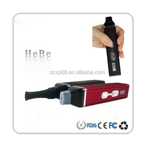 ce rohs newest kit !! smoking herbal device Wholesale 2014 vaporizer dry herb from china