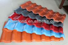 fiberglass spanish roofing tiles