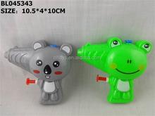 Pistolet à eau jouets pas cher petite jouets en plastique