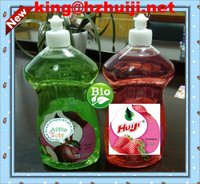 strong cleaning automatic liquid dish soap