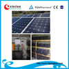 Stand alone off grid 10KW solar power system solar energy system solar air conditioner system