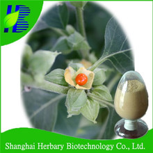 High quality ashwagandha root extract for health