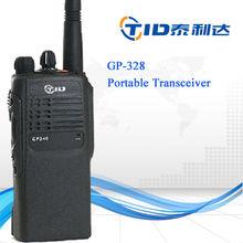 GP 328 amateur analog radio transceiver