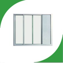 Factory price aluminum window/ Xiangying Brand aluminum window/cheap aluminum window