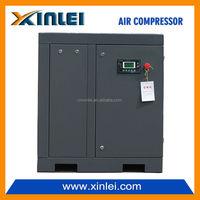 30kw 40hp quiet air compressor CCPM40A-t0914 auto a/c air kompressor for mining