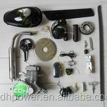 motorized bicycle kit gas engine/ kit motor bicicleta 66cc