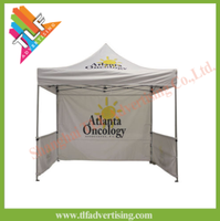 exhibition tent design