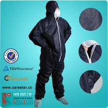 Disposable Chemical Protective Clothing/Fire Retardant Coverall