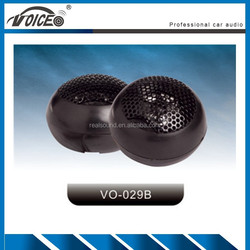 VO-029B nice sound cool feeling audio tweeter for car