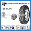 11R24 tiro. 5 usado neumáticos para camiones en stock venta en precio barato de china