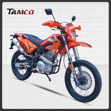 Tamco T250GY-FY good quality cheap yellow dirt bikes for sale