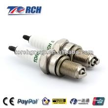 spark plug for yamaha snowmobile parts