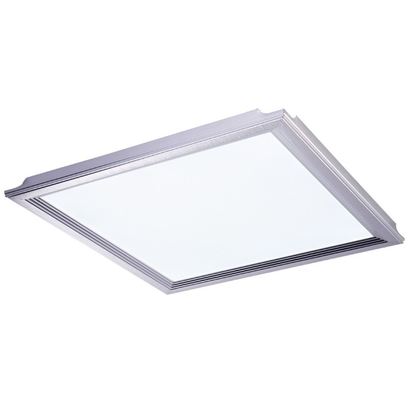 Modern Led Integrated Ceiling Lights Chandeliers Panel: Vnc Led Integrated Ceiling Panel Light Flat Ceiling Lamps