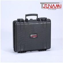 Tsunami 433015 light weight fiber hard case shockproof transport case