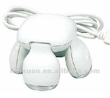 yiwu stock 2012 newest portable building blocks USB HUB