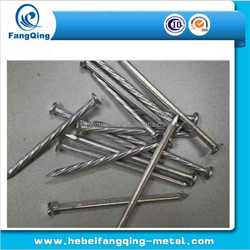 china galvanized concrete nails 1 inch 2 inch 3 inch nail l type concret nail