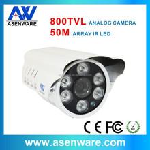 2015 Best Seller CCTV System IR 4pcs cctv camera system ODM&OEM