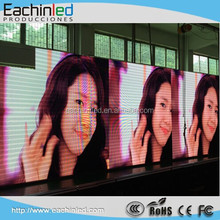 P5 led background video wall screens
