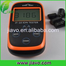 2015 latest style negative ion meter hot selling