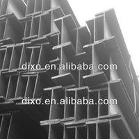 h-section steel column/ iron steel H beam structural steel IPE/IPEAA