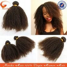 High quality 100% unprocessed peruvian human hair, afro kinky peruvian virgin hair, virgin peruvian hair