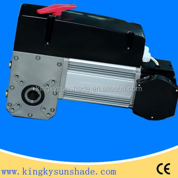 Industrial sectional door motor buy industrial door for Commercial garage door motor