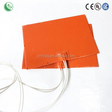 hair dryer silicone heating element teflon immersion heater
