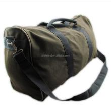 classic canvas travel bag