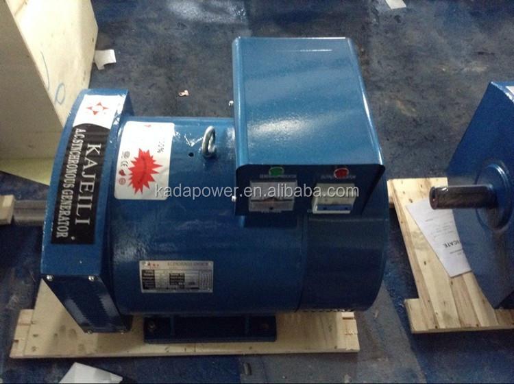 Dinamo 10kw Alternator 10 Kw 220v 50hz Dynamo Generator 10kva - Buy ...