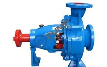 Chokeless pump for Sugar Refinery
