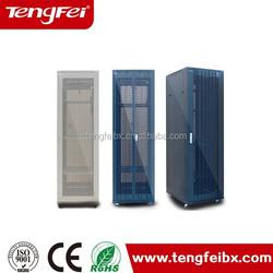China supply 19' 42U Wall Mount Network Rack, OEM Sever Rack Cabinet