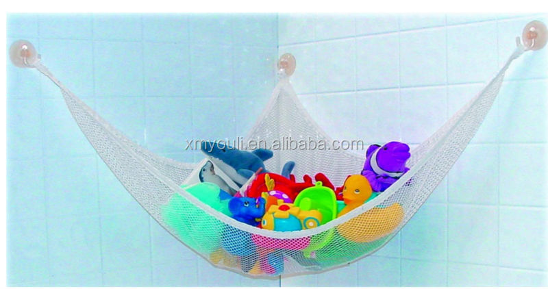 Large Toy Hammock Fashion Kids Large Toy Hammock