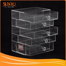 Retail Promotion Wholesale Nuts Acrylic Display