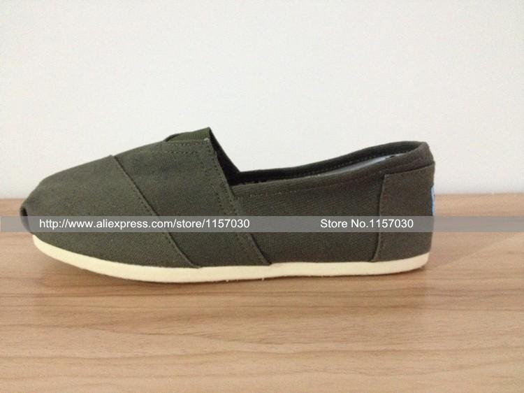 чистый холст обувь женщины и мужчины плоские туфли мода случайные Холст обувь женщин кроссовки размер 35-45