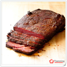 Long lasting mild beef aroma flavor for processed meat, flour products, and starch noodles