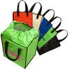 6 bottle wine cooler bag/wine bottle bag/bottle bag