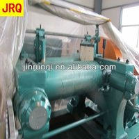 high quality Open Mixing Mill / Reclaimed Rubber Machine