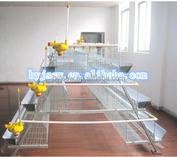 Automatic layer chicken battery cage /layer egg chicken cage/poultry farm house design