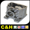 manufacture aluminum alloy die casting motorcycles spare parts