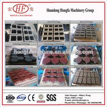 Fully automatic concrete block making machine price in india QT6-15 concrete blocks making machine,interlocking brick making ma