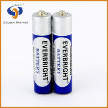 Reliable aaa um-4 r03 dry battery manufacturer